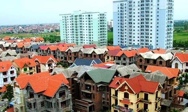 Ông Lê Hoàng Châu: Nếu có tiền, hãy mua nhà trong năm 2015!