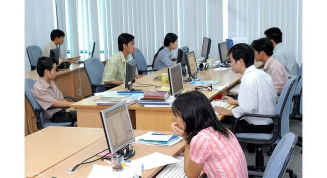 Việt Nam thiếu gì để thành Ấn Độ thứ 2 trong lĩnh vực gia công xuất khẩu phần mềm?