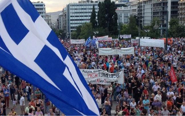 Khủng hoảng nợ Hy Lạp: Bài học từ quá khứ