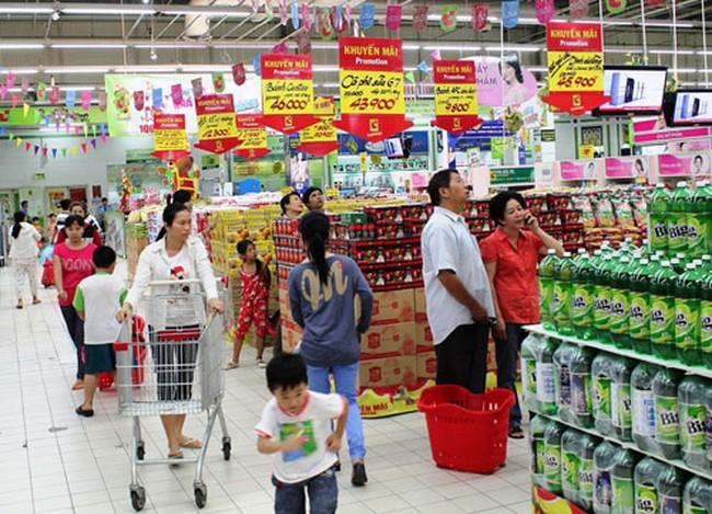 """""""Ông lớn"""" Thái Lan đổ bộ, ngành bán lẻ lo """"mất sân nhà"""""""
