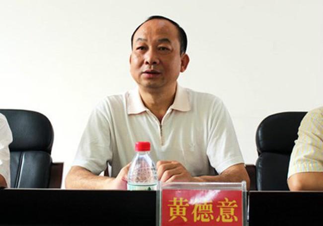 Bắt giữ quan chức Trung Quốc dùng hàng triệu USD khắc hai con chim