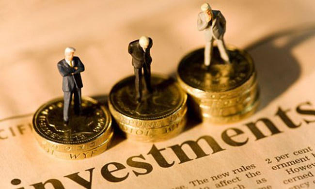 Khối ngoại mua ròng gần 200 tỷ đồng ngày thị trường đỏ lửa