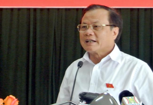 Bí thư Thành ủy Hà Nội chỉ đạo xử lý triệt để sai phạm tại Dự án Thăng Long Garden