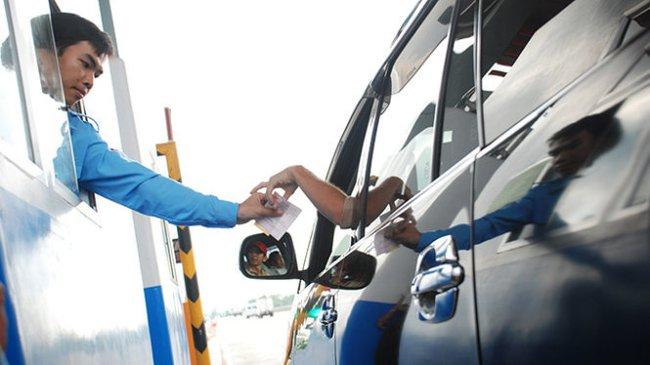 Đề xuất tăng phí đường cao tốc TP.HCM - Trung Lương