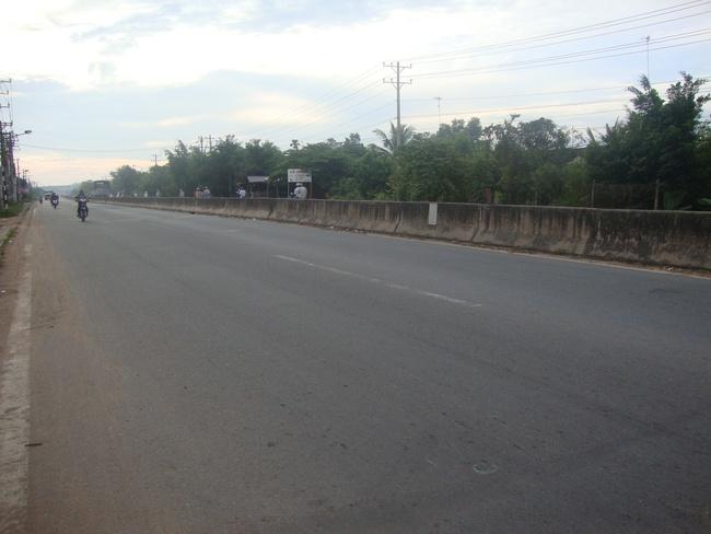 TP.HCM: Mở rộng tuyến quốc lộ huyết mạch nối với Campuchia