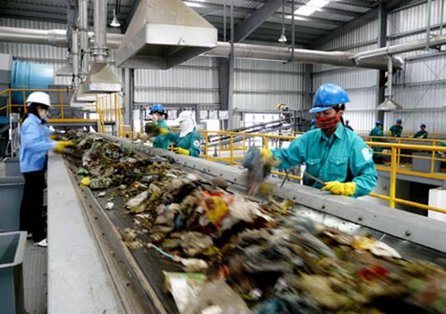 Hơn 200 tỷ đồng xây Nhà máy xử lý rác thải sinh hoạt tại huyện Phú Xuyên