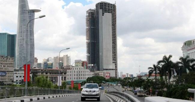 Thanh tra toàn diện tòa nhà cao thứ ba tại TP.HCM