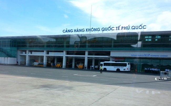 """Chỉ được """"bán"""" một số lĩnh vực tại sân bay Phú Quốc"""