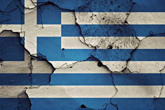 [Chart] Bế tắc của Hy Lạp qua 6 biểu đồ