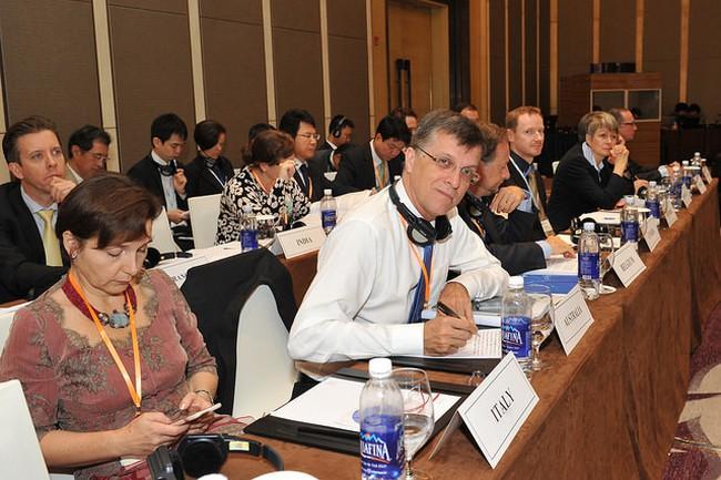 Sắp diễn ra Hội nghị đầu tư: Góc nhìn nhà đầu tư nước ngoài về TTCK Việt Nam