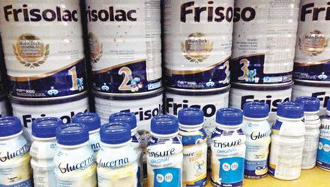 Abbott không chịu trách nhiệm về sữa Ensure nước tại thị trường Việt Nam