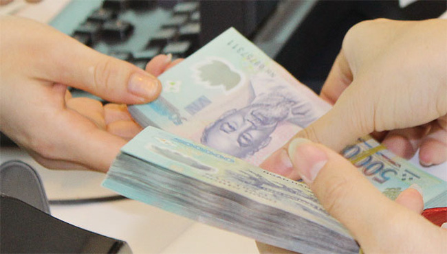 Thu nhập bình quân người lao động Việt Nam thua Singapore, Malaysia vài chục lần