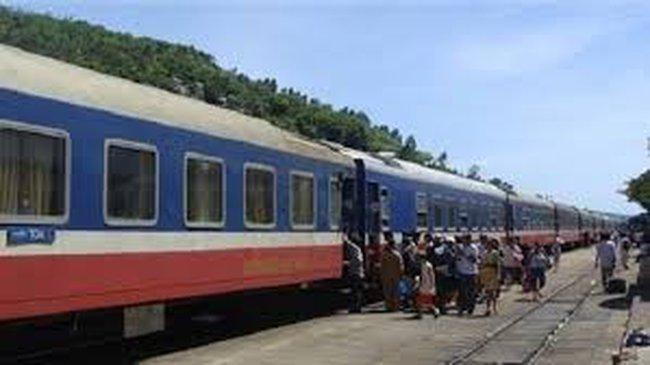 Hơn 5,1 tỷ USD nâng cao tốc độ tàu lửa Bắc Nam