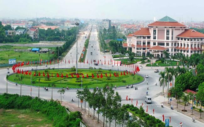 SCIC sẽ rót vốn xây Trung tâm hành chính Thái Bình
