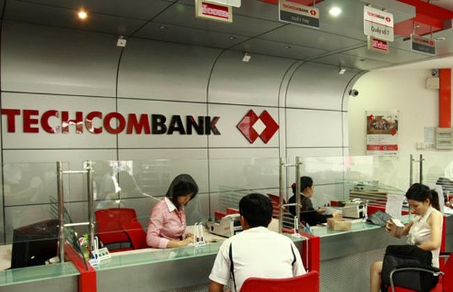 Công ty Phú Sĩ và người liên quan sở hữu 9,44% vốn Techcombank