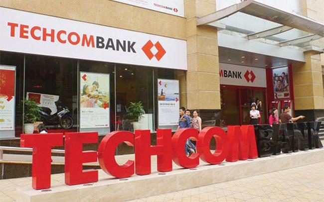 Techcombank lãi trước thuế hơn 1.550 tỷ đồng trong 9 tháng