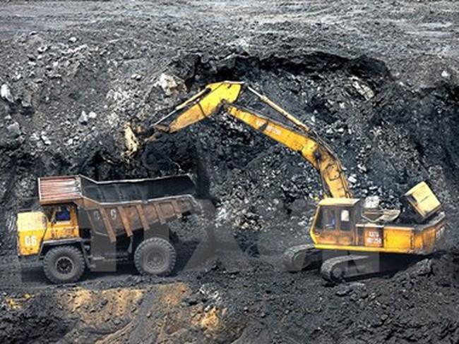 Xuất khẩu gặp khó, ngành than tập trung phục vụ sản xuất điện