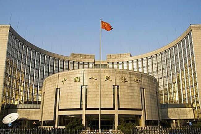 Trung Quốc: Thâm hụt tài khoản vốn liệu có đáng lo?
