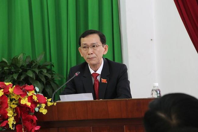 Ông Võ Thành Thống được bầu làm Chủ tịch UBND TP Cần Thơ