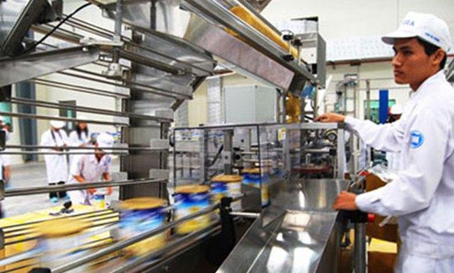 Sản xuất công nghiệp có dấu hiệu khởi sắc