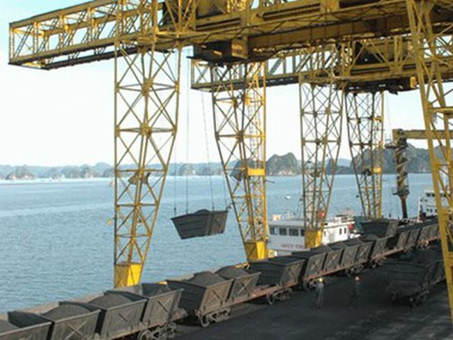 Tập đoàn TKV cân đối lại kế hoạch sản xuất và tiêu thụ than