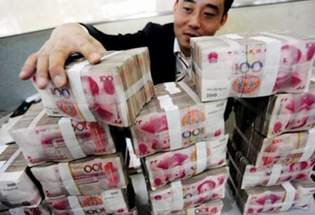 BIS: Trung Quốc có nguy cơ khủng hoảng ngân hàng