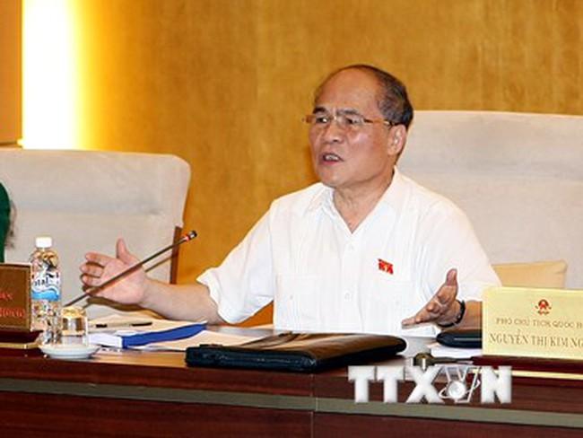 Vẫn còn nhiều bất cập kể từ khi Việt Nam là thành viên WTO