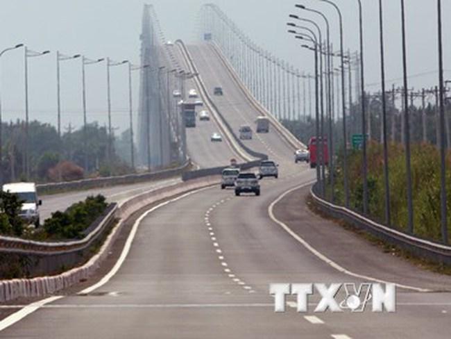 Hơn 670 tỷ đồng xây đường nối với TP.HCM-Long Thành-Dầu Giây