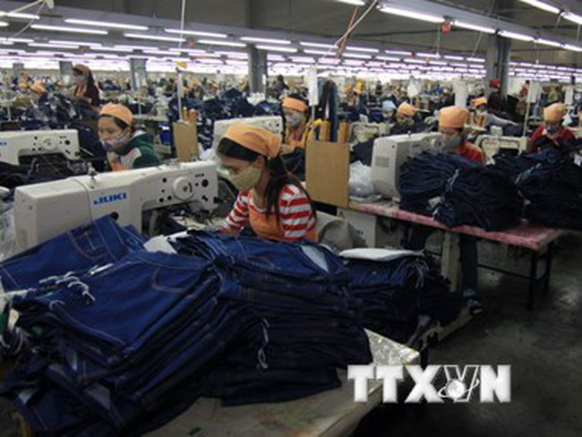 Báo Argentina: FTA với EU mang cơ hội lớn cho Việt Nam