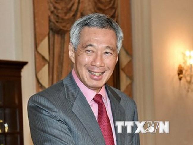 Văn phòng Thủ tướng Singapore: Ông Lý Hiển Long mắc bệnh ung thư