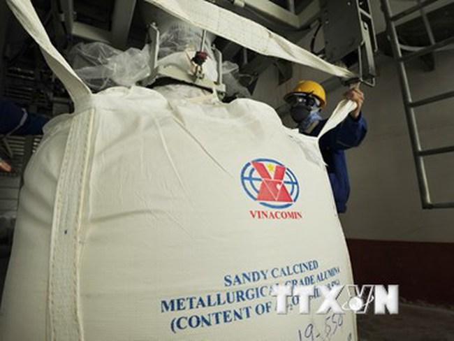 Hơn 280 tỷ đồng phục vụ vận chuyển cho Tổ hợp Bauxite Tân Rai