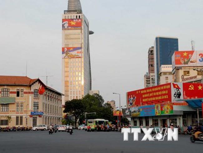 Thành phố Hồ Chí Minh đã có quận đầu tiên không có hộ cận nghèo