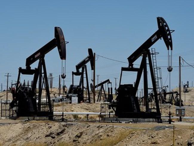 Goldman Sachs: Giá dầu mỏ có thể tiếp tục giảm mạnh