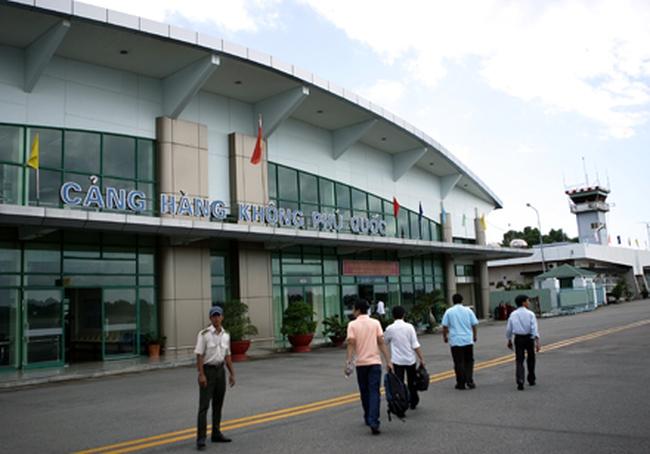 Tin kinh tế 11/3: Tập đoàn T&T muốn mua sân bay Phú Quốc
