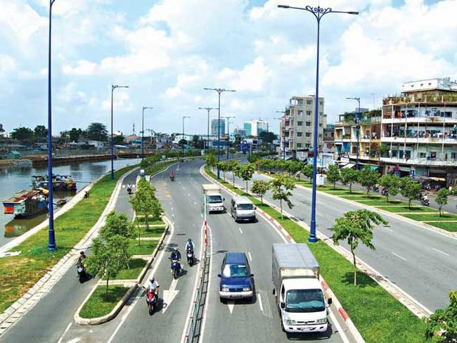 Đầu tư xây dựng đoạn tuyến nối đường Võ Văn Kiệt và cao tốc TPHCM – Trung Lương