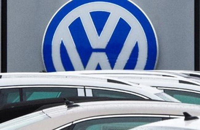 Thụy Điển muốn truy thu thuế gây ô nhiễm của hãng Volkswagen
