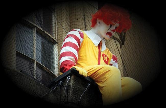McDonald's: Quá chậm, quá đơn giản?