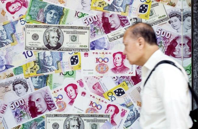 Vào giỏ tiền tệ quốc tế: Kịch bản nào cho nhân dân tệ?