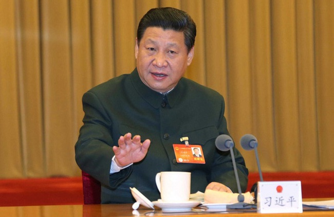 """Sếp lớn viễn thông Trung Quốc """"ngã ngựa"""" hé lộ tín hiệu lớn?"""