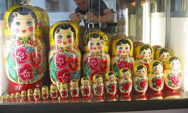 Cổ phần hóa DNNN: Bài học những năm 90 của nước Nga