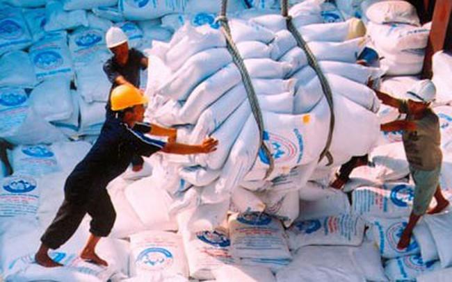 Cuba sẽ nhập khẩu 300.000 tấn gạo của Việt Nam