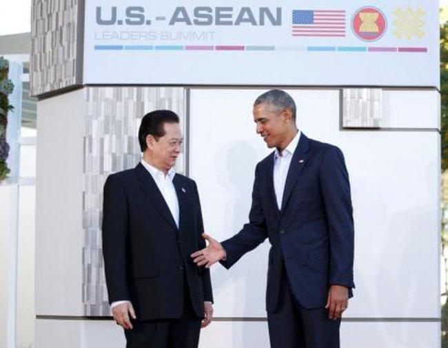 Tổng thống Barack Obama sẽ thăm Việt Nam vào tháng 5