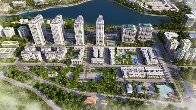 Cơ hội đầu tư nhà liền kề biển tại Hạ Long giá chỉ từ 2,5 tỷ/ căn