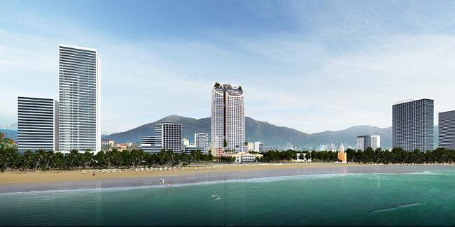 Thương hiệu quản lý khách sạn quốc tế Tauzia tới Việt Nam