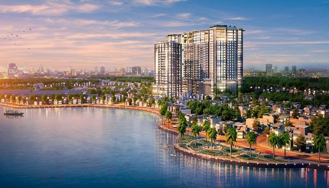 Sun Group công bố nhà thầu đẳng cấp cho dự án Sun Grand City Thụy Khuê Residence