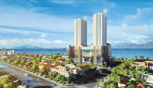 Ngôi sao biển Gold Coast Nha Trang – Đẳng cấp an cư, đầu tư hoàn hảo