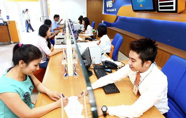 VIB ưu đãi lãi suất vay từ 6,99%/năm cho khách hàng cá nhân