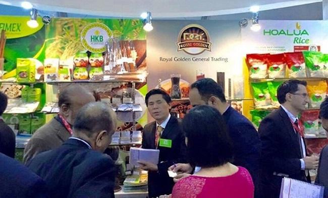 Công ty cổ phần nông nghiệp và thực phẩm Hà Nội-Kinh Bắc công bố lợi nhuận tăng mạnh