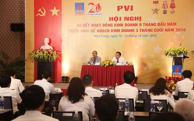 PVI: Bứt phá từ hiệu quả dòng vốn đầu tư