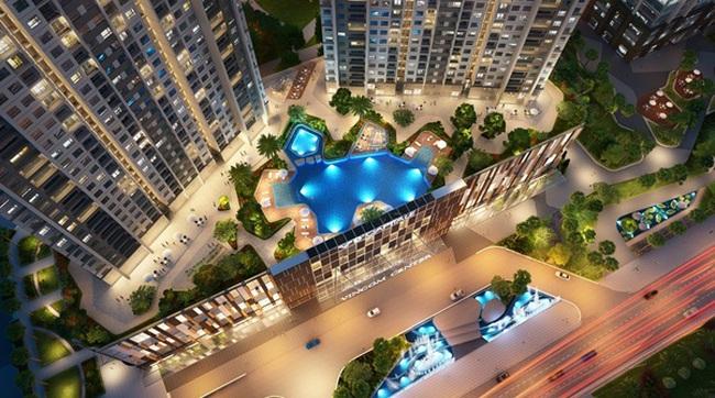 Thị trường bất động sản Hà Nội: Sôi động ở phía Tây